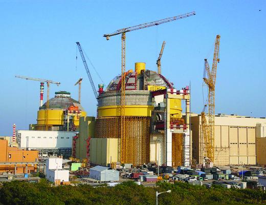 23 Nuclear Power