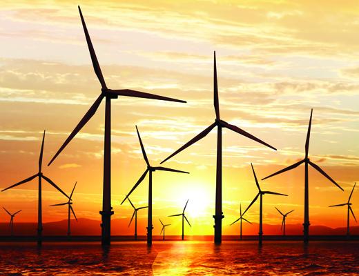 40 Wind Power