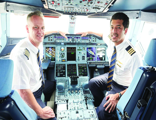 Aviation Manpower 43