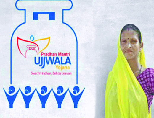 Ujjwala benefit reaches 3.45 cr families 42
