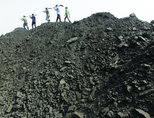 CIL, Profit on decline 23