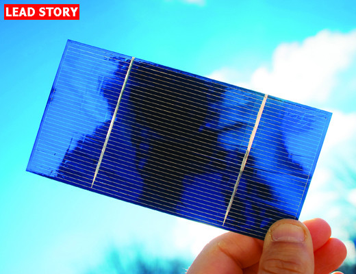 Solar Cells 36