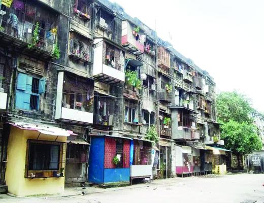28 ,Redevelopment of BDD Chawls at Worli in Mumbai
