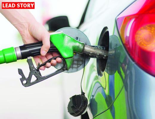 Cap Oil Price at 70L 30